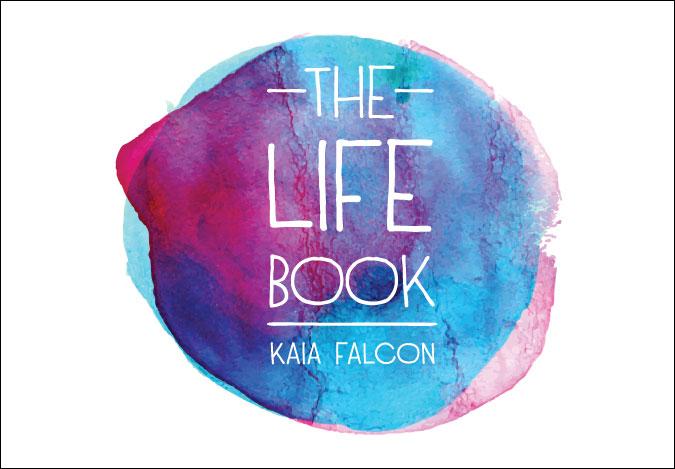 The Life Book Social Media Badge